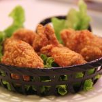 Fried Chicken from Air Fryer