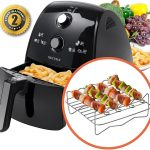 Secura Electric Hot Air Fryer Review